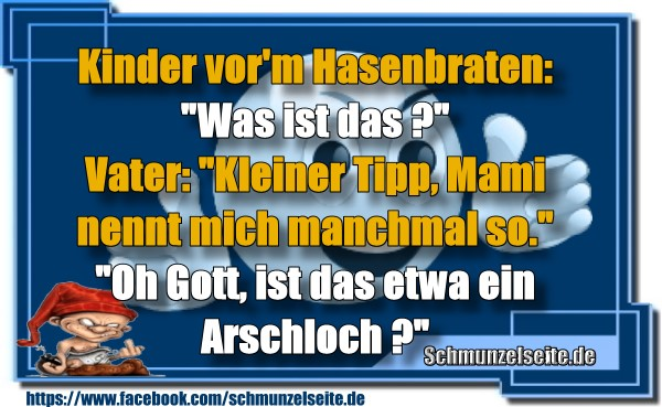 Hasenbraten