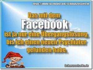 Facebook Psychiater