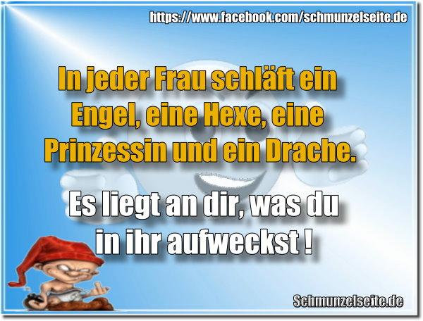 Engel Hexe Prinzessin Drache