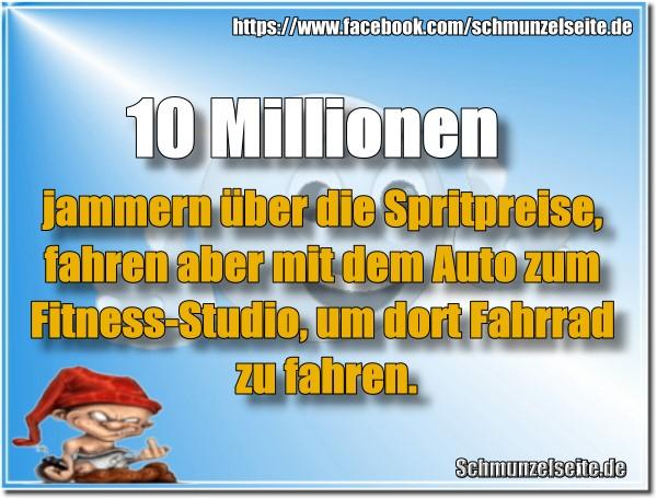 10 Millionen