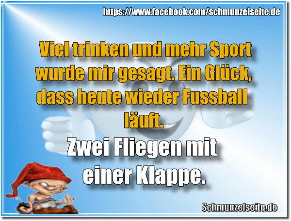 Viel Sport