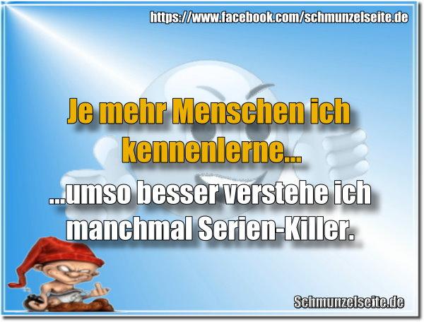Serien-Killer