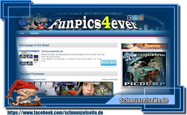 Funpics4ever - lustige Bilder und jede Menge Picdumps