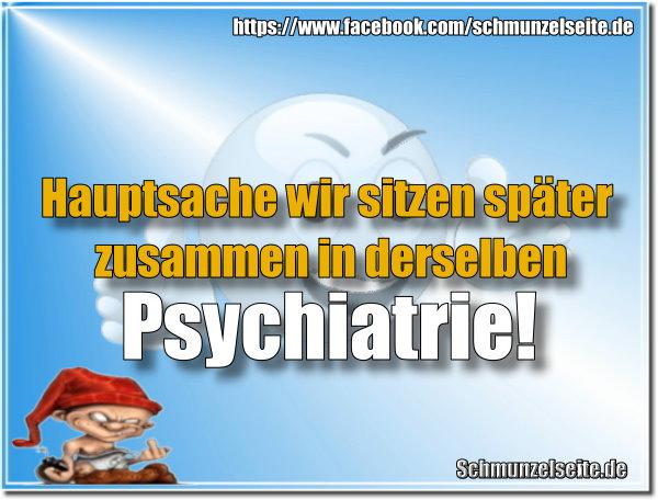 Gemeinsame Psychiatrie