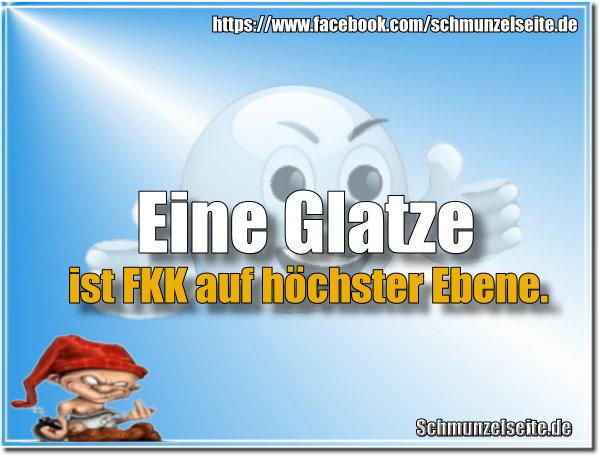 Glatzen FKK