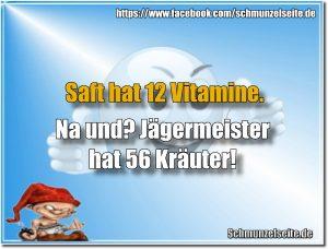 Jägermeister Saft