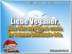 Schlumpf-Pilze