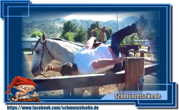 Wannabe-Cowboy