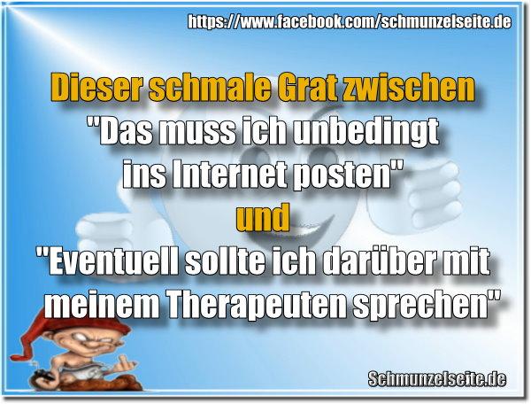 Schmaler Grat