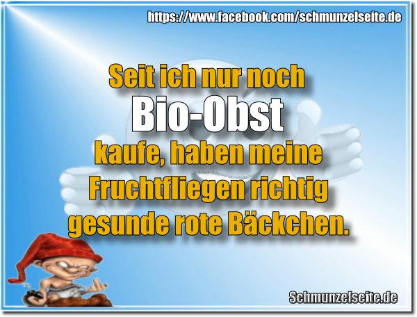Bio-Obst