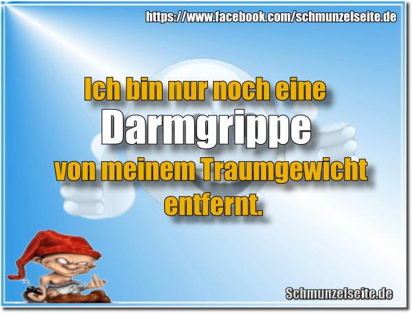 Darmgrippe