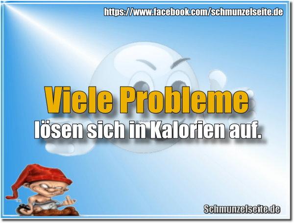 Viele Probleme