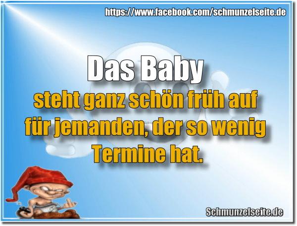 Baby Termin