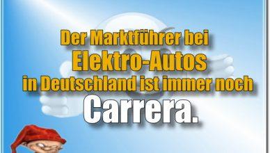 Der Marktführeri Elektro-Autos