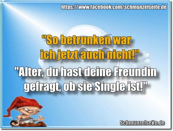 Freundin vs. Single