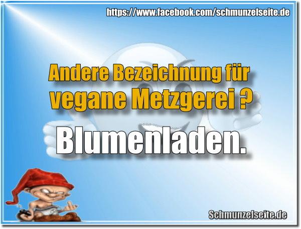 Vegane Metzgerei