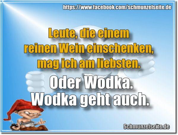 Reiner Wodka