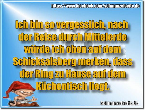 Ring am Schicksalsberg