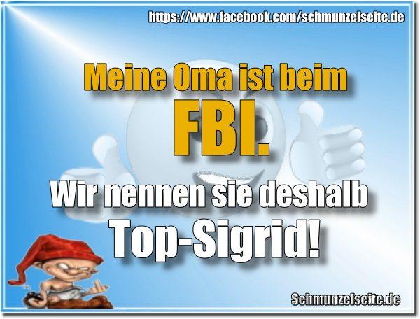 Top Sigrid