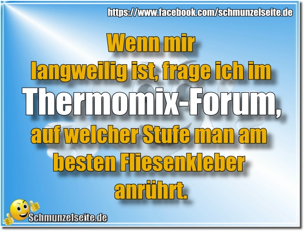 Thermomix-Forum