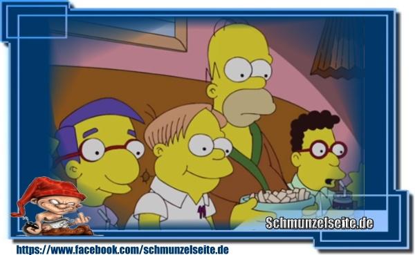 Simpsons Vorhersagen